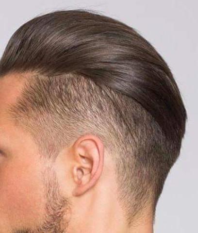Frisur - (Frisur, Styling)