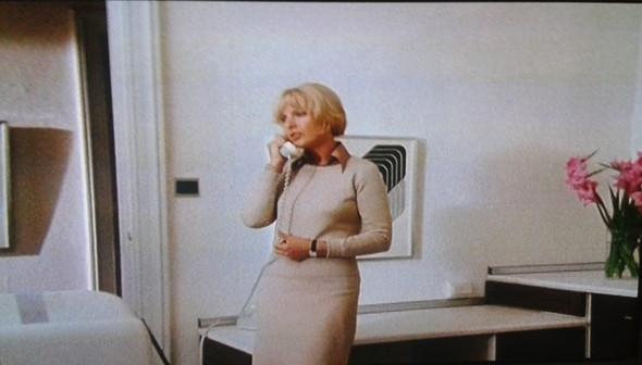 Bluse - (Mode, 70er jahre)