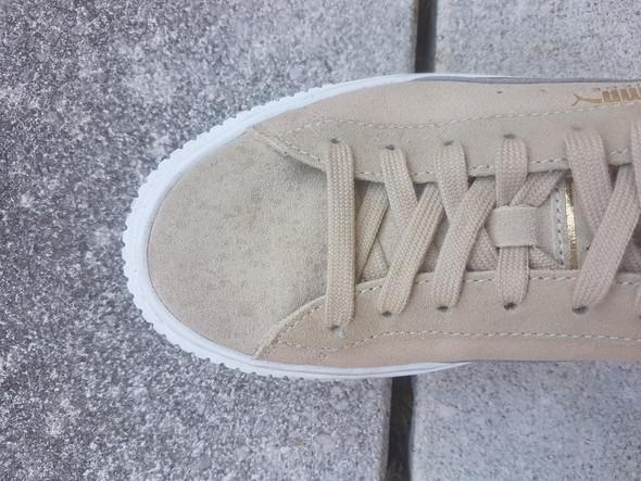 Wie Puma Schuhe Reinigen Reinigung Flecken