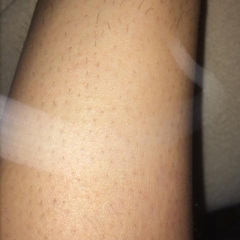 Wie rasiert man die Beine richtig?