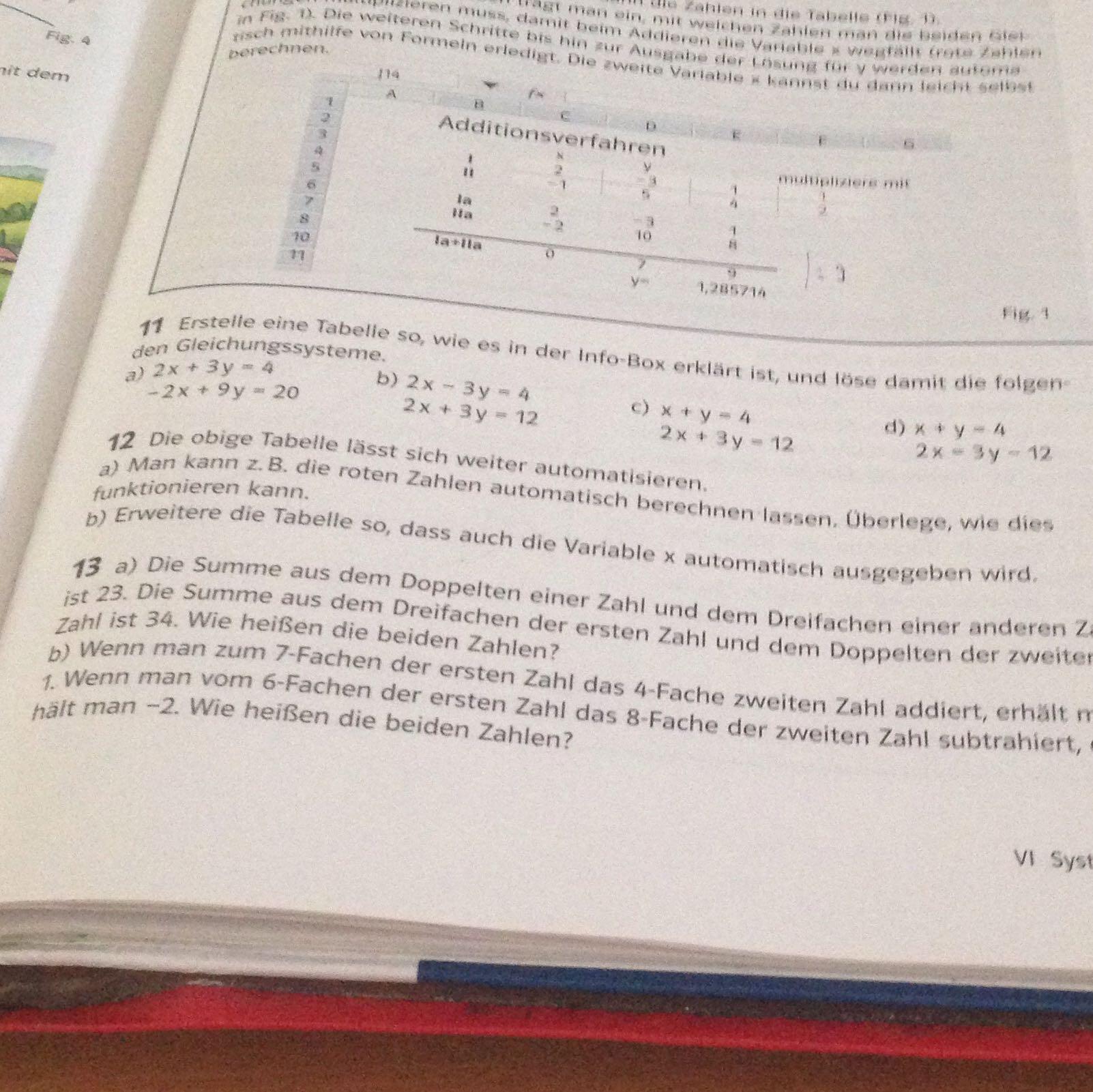 Wie rechne ich diese Textaufgaben? (Schule, Mathe, Mathematik)