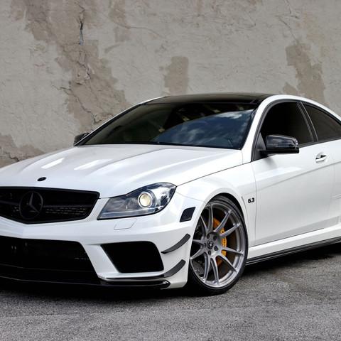 in der Art  - (Finanzierung, Mercedes-Benz, AMG)