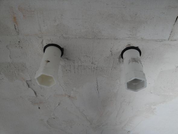 Duschwanne abdichten ohne silikon  Wie Rohre in Badezimmer abdichten? (Badewanne, Rohr)