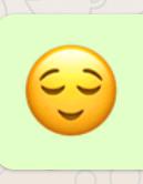 - (Bedeutung, Interpretation, Emoji)