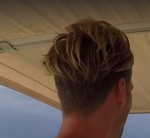 Wie sagt man der Frisur auf dem Bild?