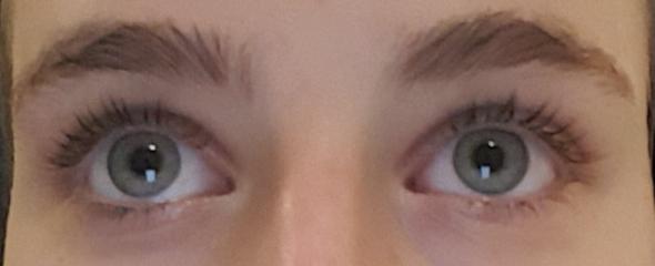 Augen - (Liebe und Beziehung, Experiment)