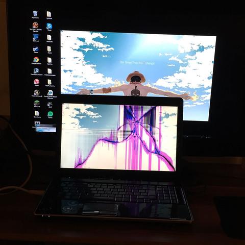 Das beschreibt meine Lage :( - (PC, TV, Hardware)