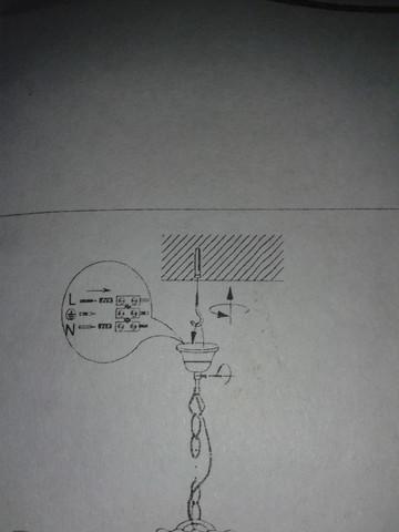 Montageanleitung - (Strom, Lampe, Elektroinstallation)