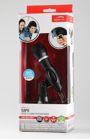 mikrofon - (Mikrofon)