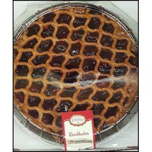 Wie schmeckt denn dieser kirsch kuchen für 3€ bei lidl denn so?