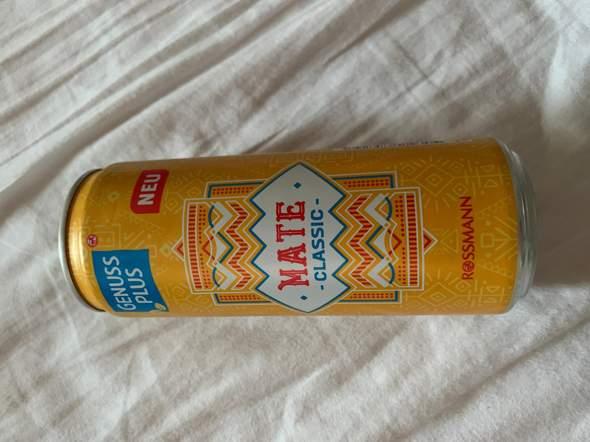 Wie schmeckt Mate Energy Drink?