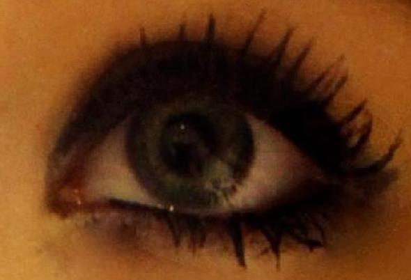 Das Auge :* - (Beauty, Augen)