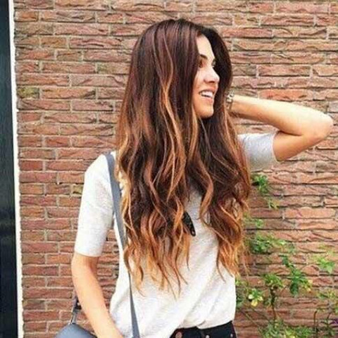 Gewünschte Haarlänge - (Haare, Haarschnitt, Haarwachstum)