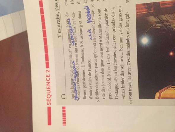 zeile 1 10 franzoesisch zusammenfassung - Zusammenfassung Franz Sisch