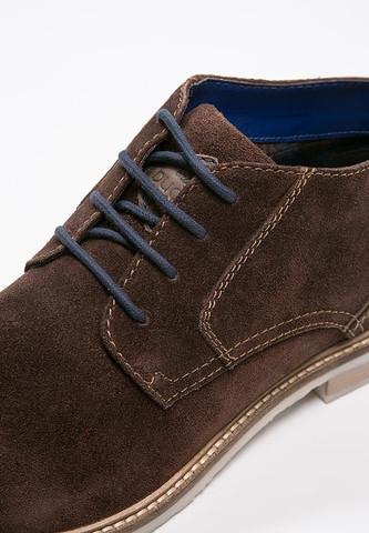 Schuhoberfläche1 - (Schuhe, Pflege, Reinigung)