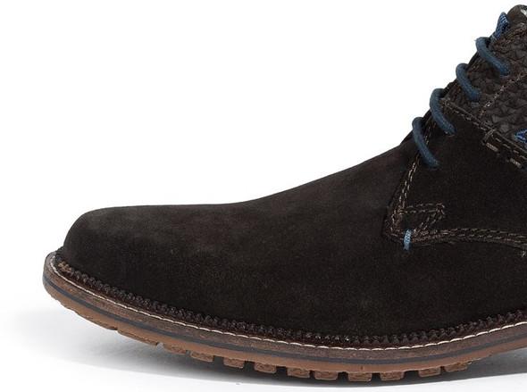 Schuhoberfläche2 - (Schuhe, Pflege, Reinigung)