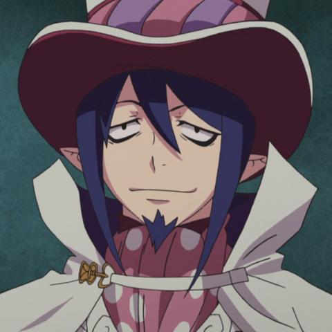 Mephisto - (Anime, Liebe und Beziehung, Manga)