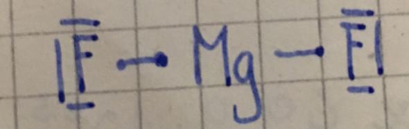 MgF2 - (Schule, Mathe, Mathematik)