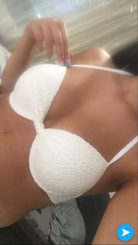 Wie sieht mein Bikini Oberteil aus?