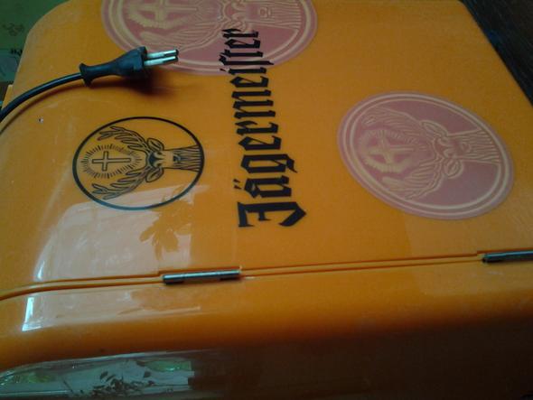 Smeg Mini Kühlschrank Jägermeister : Bomann mini kühlschrank jägermeister wie sind die preise eines