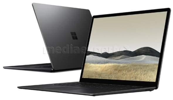 Wie sind diese Windows Surface Laptops?