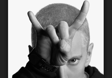 Wie Sind Eminems Haare Eigentlich Geschnitten Jungs Frisur Friseur