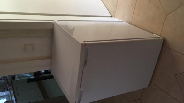 Der Kühlschrank  - (Wohnung, Mietrecht, Sicherheit)