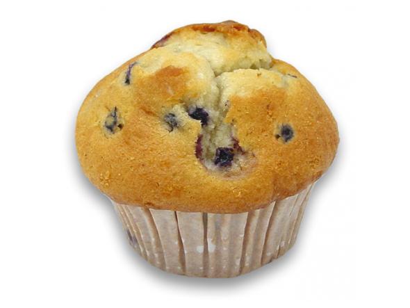 so sollen sie werden - (backen, Kuchen, Muffins)