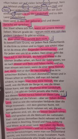 Wie Soll Ich Die Inhaltsangabe Schreiben Schule Deutsch Roman