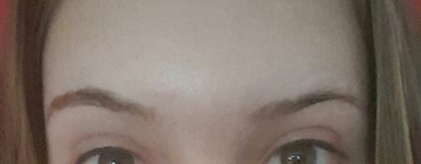Das sind die Augenbrauen  - (Haare, Beauty, Schminke)