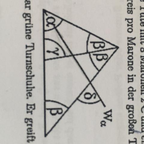 Dreieck - (Mathe, Winkel)