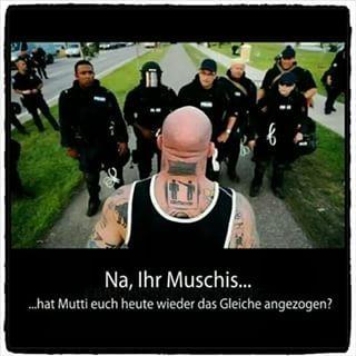 N oder nicht? - (Bilder, Nazi)