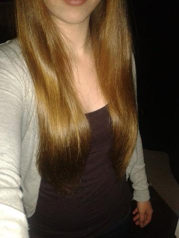 Haare - (Haare, Frisur, schneiden)