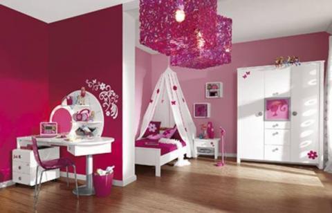 welche zimmereinrichtung passt zu dir. Black Bedroom Furniture Sets. Home Design Ideas