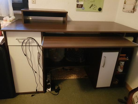 wie soll ich meinen schreibtisch gestallten schule design zimmer. Black Bedroom Furniture Sets. Home Design Ideas