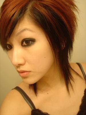 haar 2 - (Haare, färben, schneiden)
