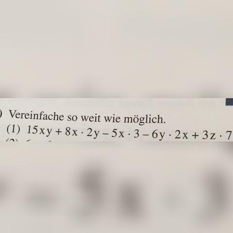 Aufgabe - (Mathe, Aufgabe)