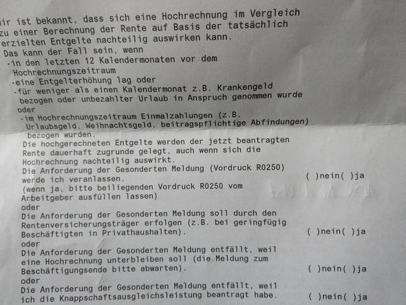 - (Rente, Rentenversicherung, Deutsche Rentenversicherung)
