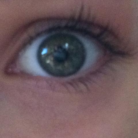 Auge... - (Augen, Aussehen, schminken)
