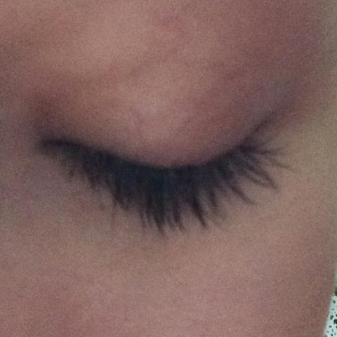 Auge.. - (Augen, Aussehen, schminken)