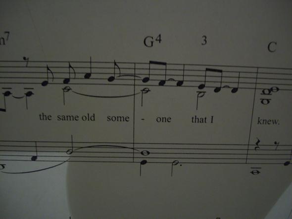 G4 3 Akkord  - (Keyboard, Akkorde, wie Akkorde spielen)