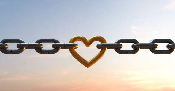 Wie stark ist die Bindung zwischen dir und deiner Familie/deinem Freund oder deiner Freundin?