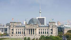 Wie stehst Du zur deutschen Hauptstadt?