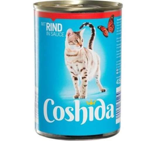 Wie steht ihr zu diesem Nassfutter für Katzen von Lidl?