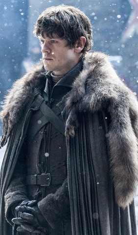 Ramsay - (game of thrones, ramsay bolton)