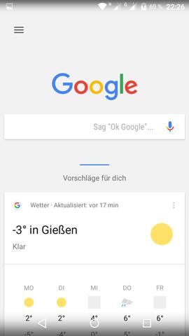 Hier sowas - (Android, App, Google)