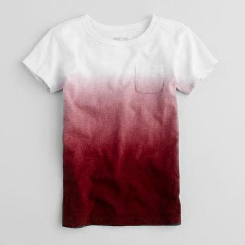 das shirt - (färben, Tshirt)