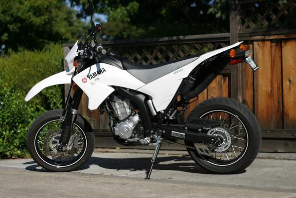 Beispiel 1 - (Motorrad, lackieren, Folieren)