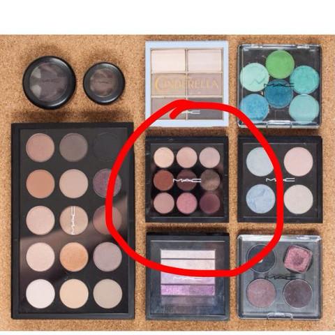 🙃☺️☺️🙃🙃 - (Mac, Schminke, Makeup)