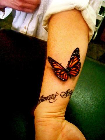 tattoo - (Tattoo, 3D)